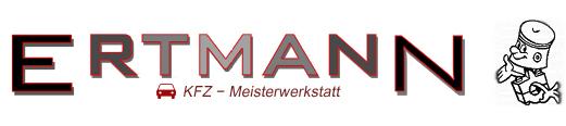 Ertmann Eduard Kfz-Meisterbetrieb